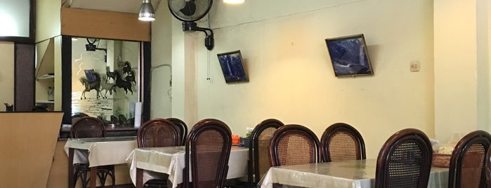 Soto Eltoro Gang macan is one of 40 favorite restaurants.