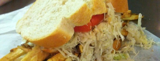 Primanti Bros. is one of Philly & Other PA.