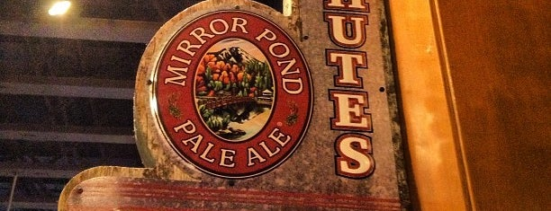 Deschutes Brewery Bend Public House is one of My Saved Places.