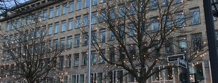 BBDO is one of Agencies @ Düsseldorf.
