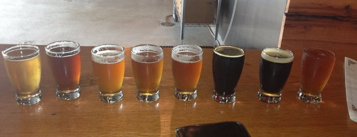 St. Boniface Craft Brewing Company is one of More breweries than you can shake a stick.