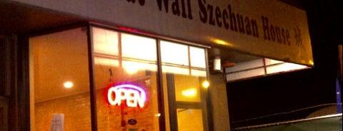 Great Wall Szechuan is one of Cheap Eats in the DMV.