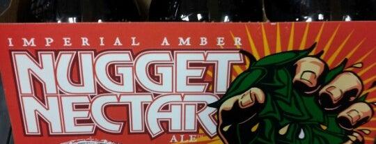 Jungle Jim's International Market is one of Cincinnati Beer Geek.