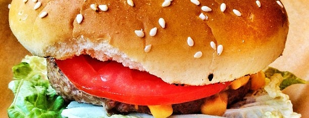 Grill&Сoffee Burgershop is one of Сочи.