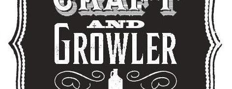 Craft and Growler is one of Central Dallas Lunch, Dinner & Libations.