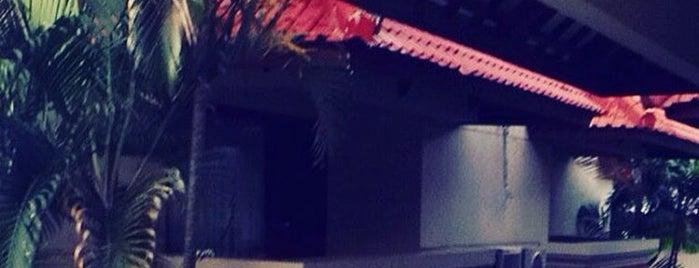 White Rose Hotel is one of Kaula Lumpur-Singapore-Indonesia-2011.