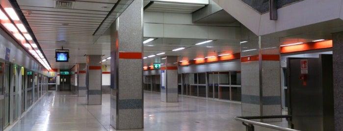 MRT Sutthisan (SUT) is one of MRT.