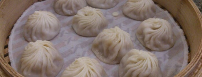 Din Tai Fung is one of Thailand Favorites.