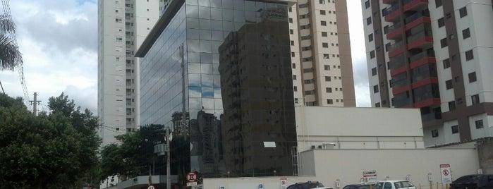 CRECI-GO is one of Utilidade Pública.
