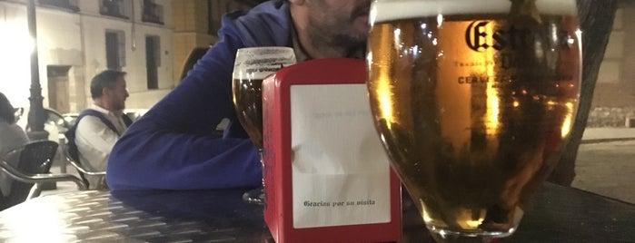 Tio Timon is one of Para perderse en las noches de Madrid.