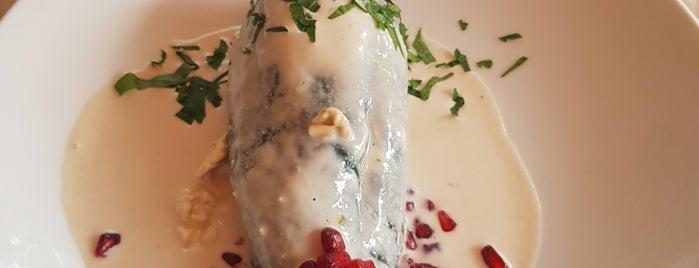 Comedor Jacinta is one of Restaurantes.