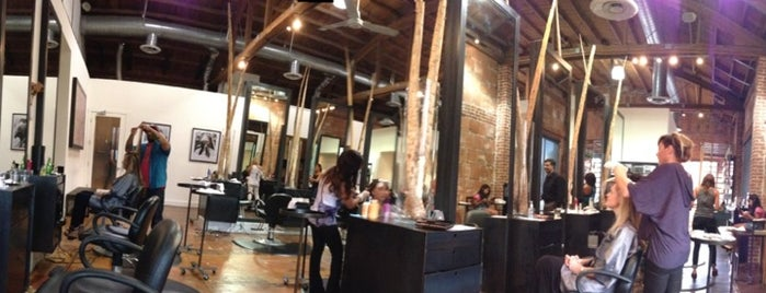 The 15 best places for barbershops in san diego for 7 image salon san diego