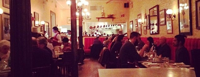 Bistrot la Minette is one of Philadelphia.