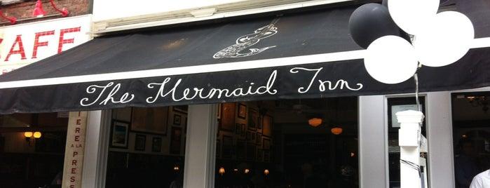 The Mermaid Inn is one of New York | Restaurants.