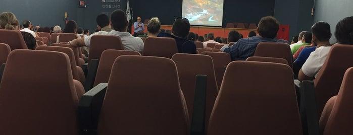 CRC/CE - Conselho Regional de Contabilidade do Estado do Ceará is one of Faculdade.