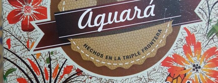 Capriccio Alfajores Gourmet is one of Foz.