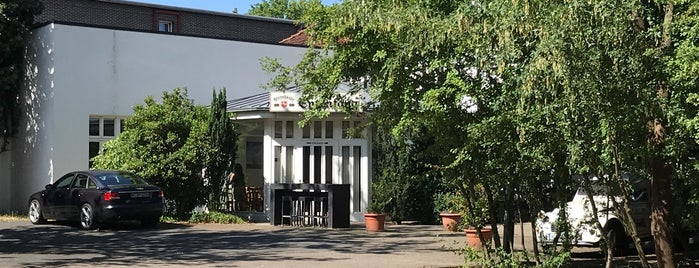 Waldgasthaus Entenfang is one of Deutsch.