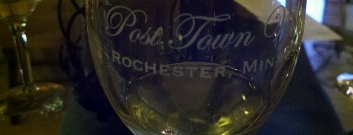 Minnesota Winerys