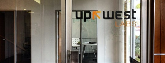 UpWest Labs - Silicon Valley is one of Tech Startups.