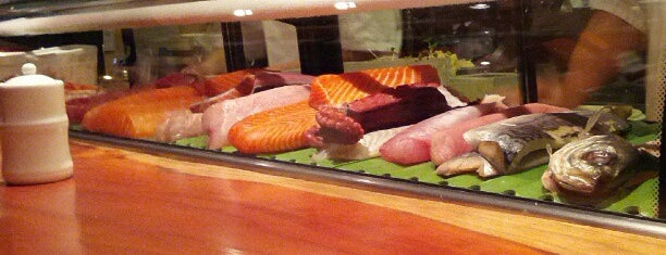 Kiku Sushi is one of The 15 Best Places for a Seafood in Berkeley.