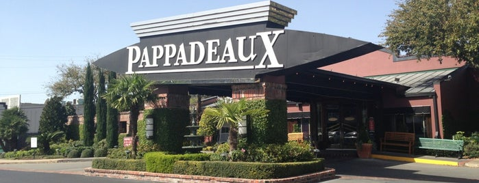 Pappadeaux Seafood Kitchen is one of The 15 Best Places for a Fried Shrimp in Houston.