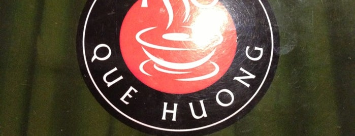 Pho Que Huong is one of The 15 Best Places for Tofu in Plano.