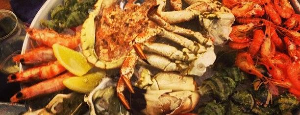Sea Me - Peixaria Moderna is one of Food & Fun - Lisboa.