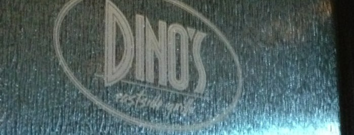 Dino's Eastside Grill is one of The 15 Best Places for Brunch Food in Lincoln.