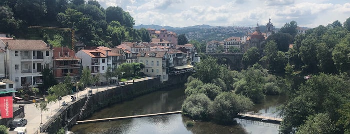 Amarante is one of Cities in Portugal and Galicia.