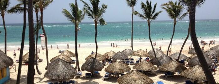 Caribe Club Princess Beach Resort & Spa is one of Hotel.
