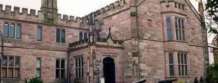 McLean Museum, Greenock is one of Gourock, Greenock & Port Glasgow.