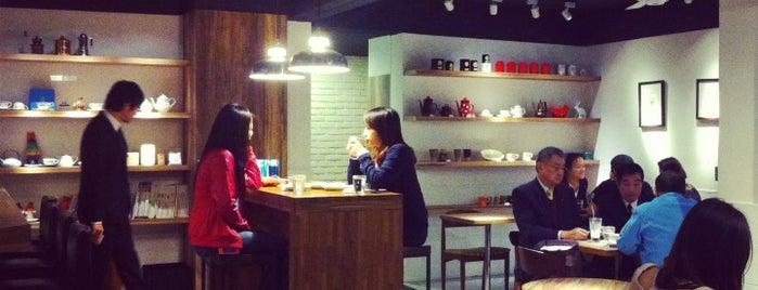 沐樂咖啡 ML cafe is one of Café.
