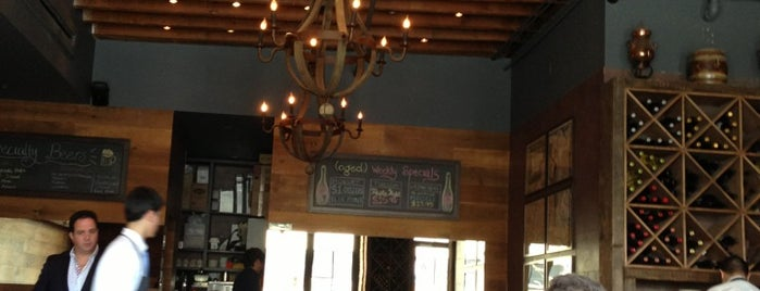 aged. is one of Must-visit Food in Forest Hills.