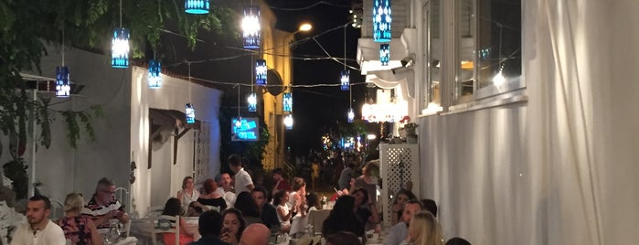 Yalova Restaurant is one of Çanakkale.