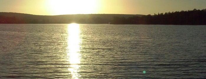 Musaözü Baraj Gölü is one of Eskişehir Listem.