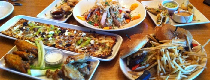 BJ's Restaurant & Brewhouse is one of Not-so-Usual Things to Do.