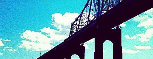 Goethals Bridge is one of Top picks for Bridges.