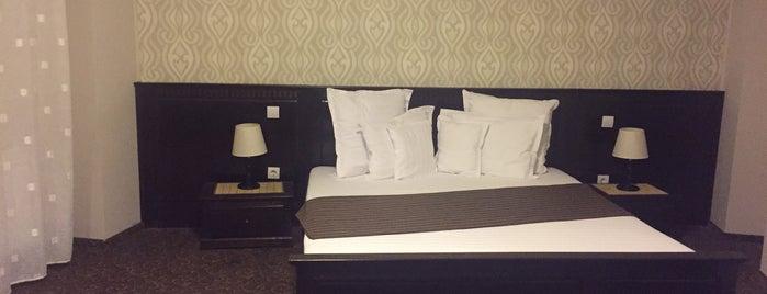 Hotel Imperium is one of Best places in Suceava, Romania.