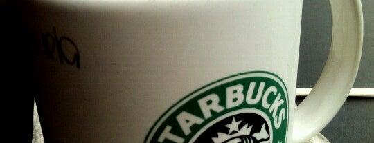 Starbucks Coffee is one of Peru.