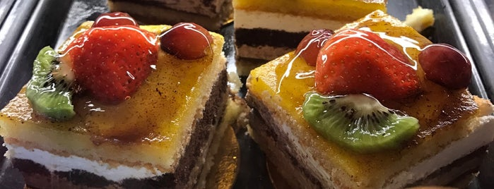 Ricky Bakery is one of The 15 Best Bakeries in Miami.
