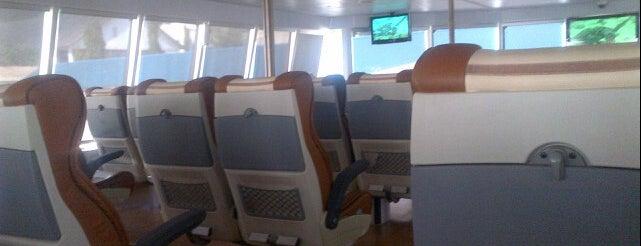 Azam Ferry Service is one of Tanzanya Zanzibar Gezilecek Yerler.