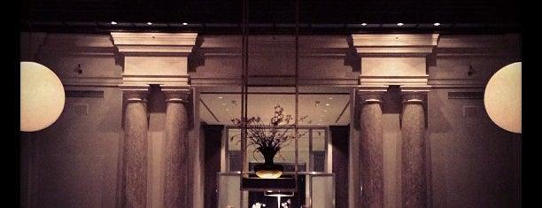 Hotel de Rome is one of Berlin.