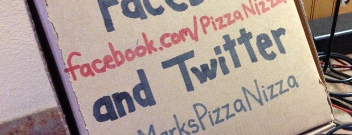 Pizza Nizza is one of Dog Friendly Restaurants.