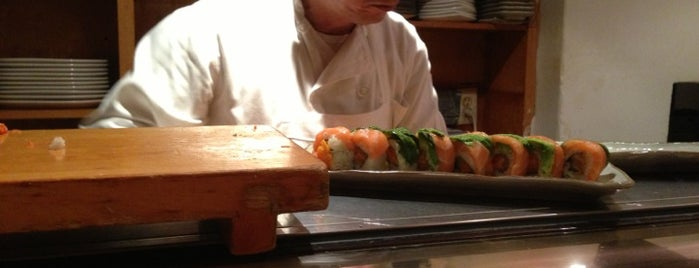 Mishima is one of Restaurants.