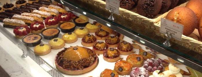 Maison Kayser is one of USA NYC MAN Midtown West.