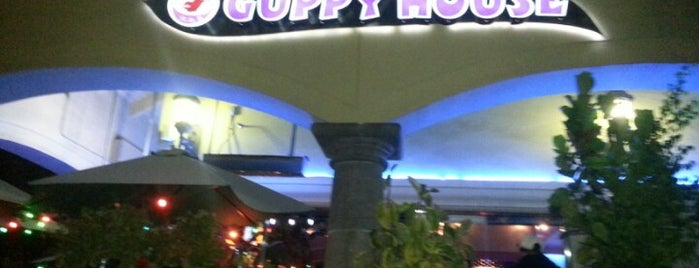 Guppy House is one of Hacienda Heights Area.