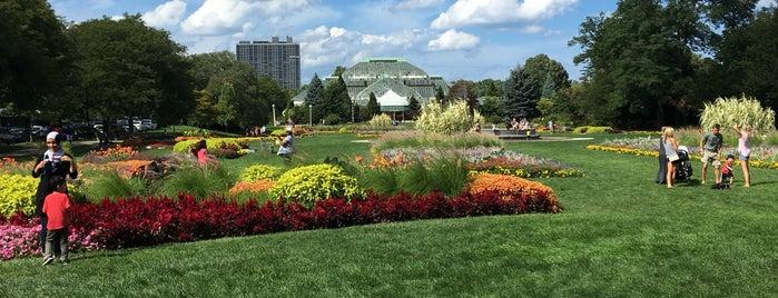 The 13 Best Gardens in Chicago
