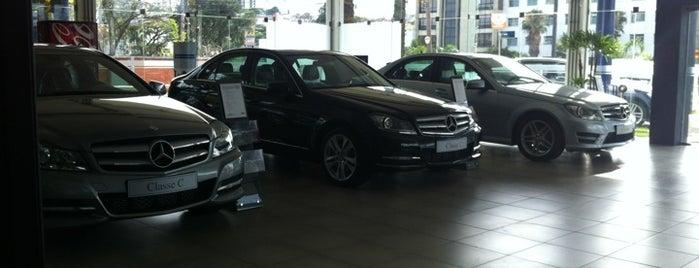 Europamotors is one of Dealers.