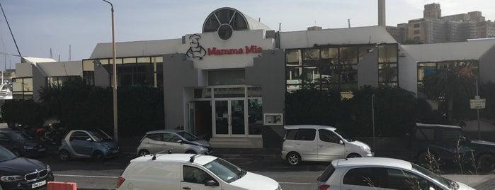 Mamma Mia is one of Malta.