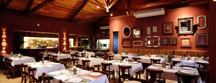 Emporio Luna Pizzaria is one of Coxinha ao Caviar.